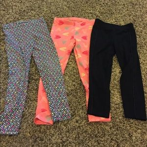Other - 4t leggings