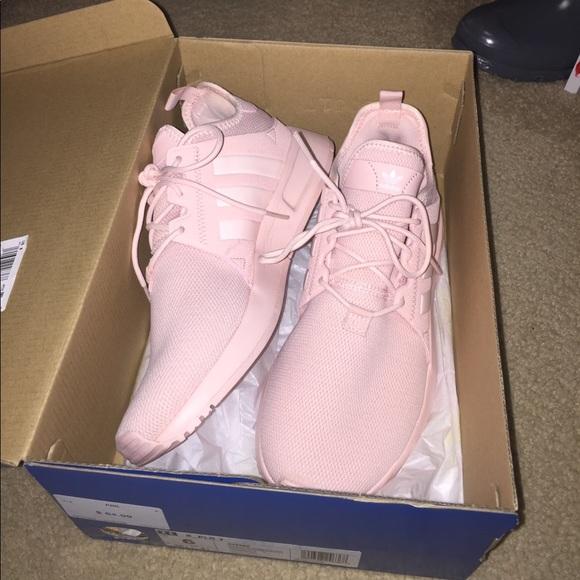 c08e91e6da9e adidas Shoes - Girls X-PLR Casual Athletic Sneakers