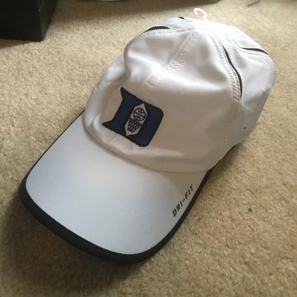 Duke basketball Nike Golf hat ac837681ded