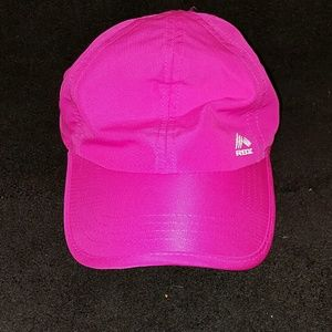 PRICE DROP! Brand new womans pink Reebok hat