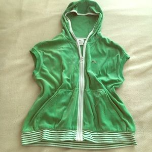 Lacoste Jackets & Coats - Vintage Lacoste Track Jacket