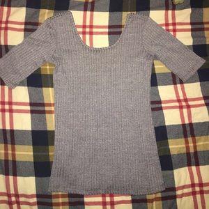 Decree Medium 3/4 sleeve Top