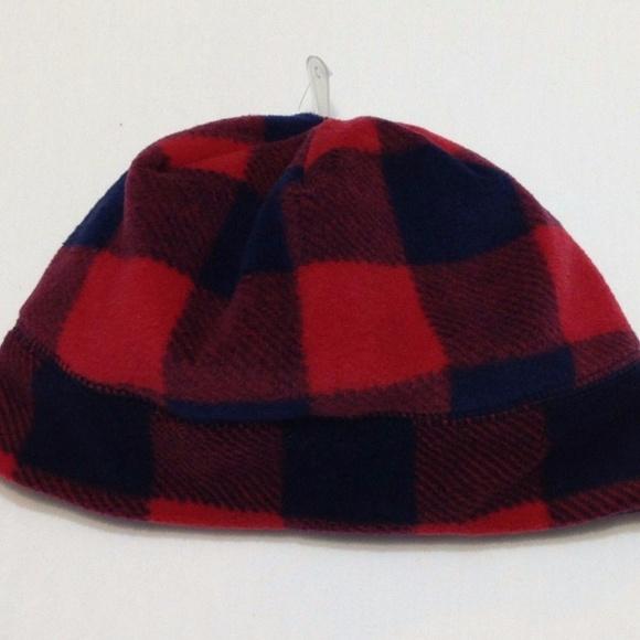 73b2b217e0a Gymboree Boys Size Medium Polar Micro Fleece Hat