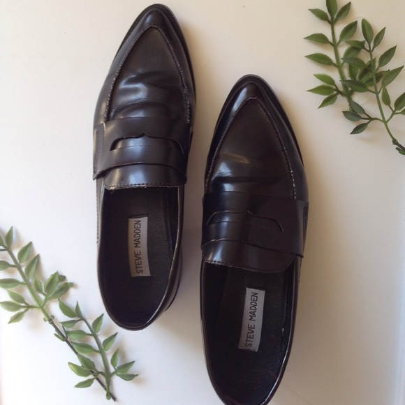 a838aeb7c91 Steve Madden | Penny Loafers