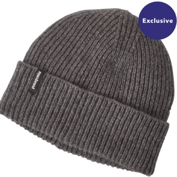 Patagonia Recycled Cashmere Beanie e4c4f8d8b8bd