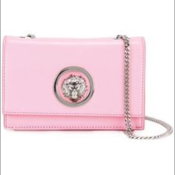 Versus Lion Head Crossbody. M 5a03556ff0137d0a65075f3d. Other Bags you may  like. Versus Versace ... 9decfb775b