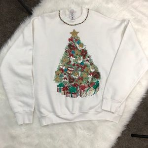 Fruit of the Loom Sweaters - LAST CHANCE❗️Ugly Christmas sweater