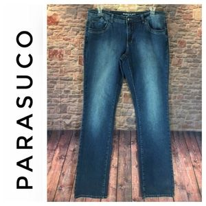 💸Parasuco Roby Fit denim jean in size 16