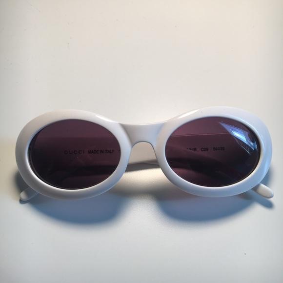1313efa6dae Authentic Gucci GG 2400 n s 140mm Sunglasses. M 5a0361d336d594b2e6078d7b