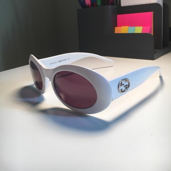 ad4f7199d91 Authentic Gucci GG 2400 n s 140mm Sunglasses. Gucci.  M 5a0361d336d594b2e6078d7b. M 5a0361d436d594b2e6078d7c.  M 5a0361d536d594b2e6078d82