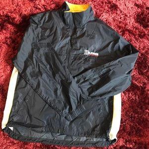Vintage Tommy Hilfiger Jacket Sz L