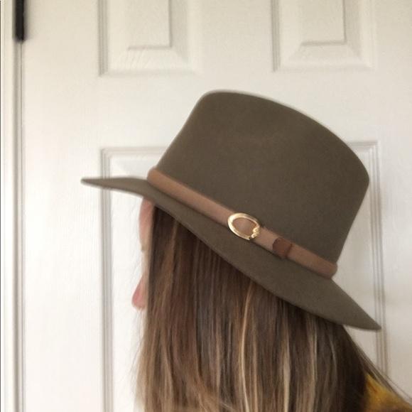 Stetson Mallory Fedora Hat. M 5a037417eaf030c160081122 f8d95f5dd2a