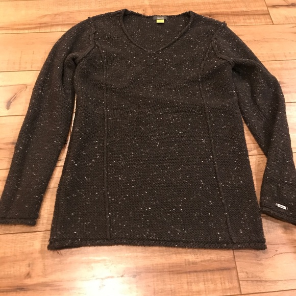 0460d8595451e Sweaters | Thick Cabelas Sweater | Poshmark