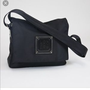 Longchamp xlight crossbody bag