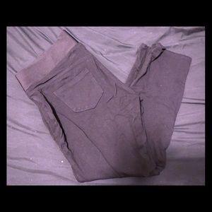 Pants - XL maternity pants