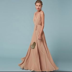 Reformation Anne Dress