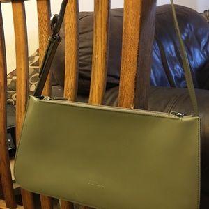 Furla Italian hand bag.