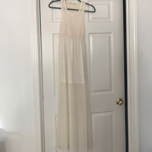 NWOT Urban Outfitters racerback maxi