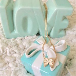 Jewelry - Angel necklace