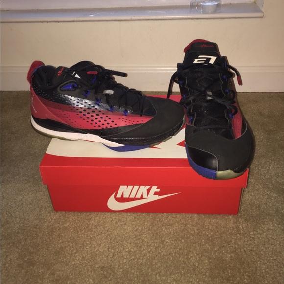 huge selection of b2b32 13a6b Nike Air Jordan CP3 men s 616805-006 size 12