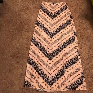 SABO SKIRT maxi skirt