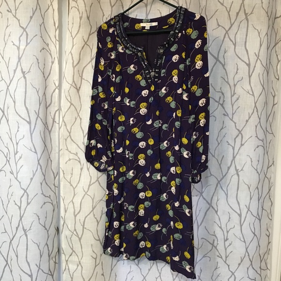 Boden Dresses & Skirts - Boden Jewelled Tunic Dress (worn only ONCE!)