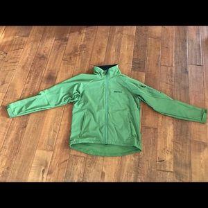 Marmot Lightweight Soft Shell Jacket