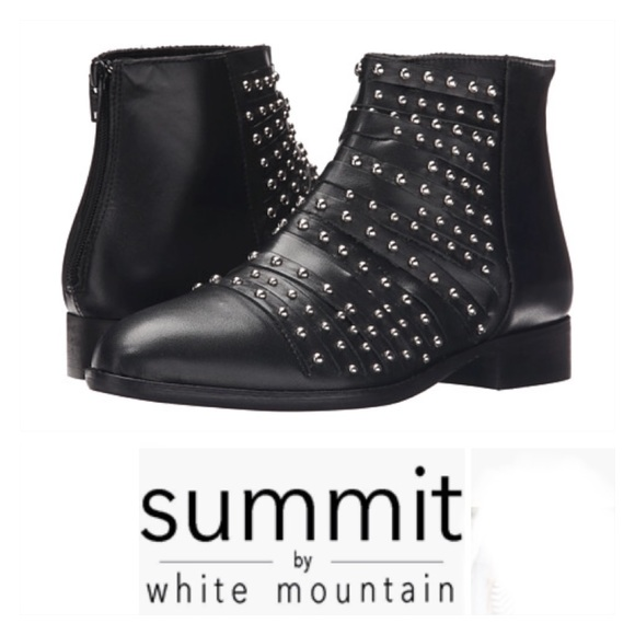 0883fada4f Summit by White Mountain Shoes