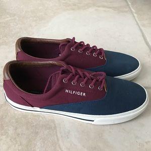 Tommy Hilfiger men's sneakers
