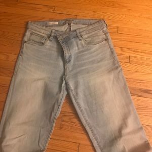 Chrissy Flare Jeans