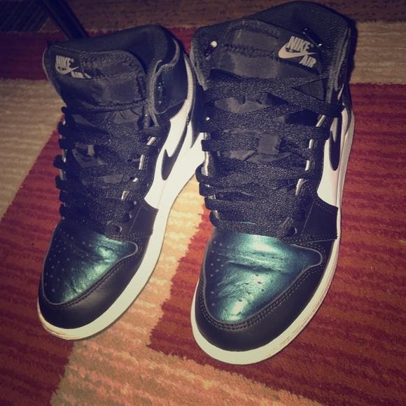 c9664417d0c Jordan Shoes | Air 1 Retro High Og All Star Chameleon | Poshmark