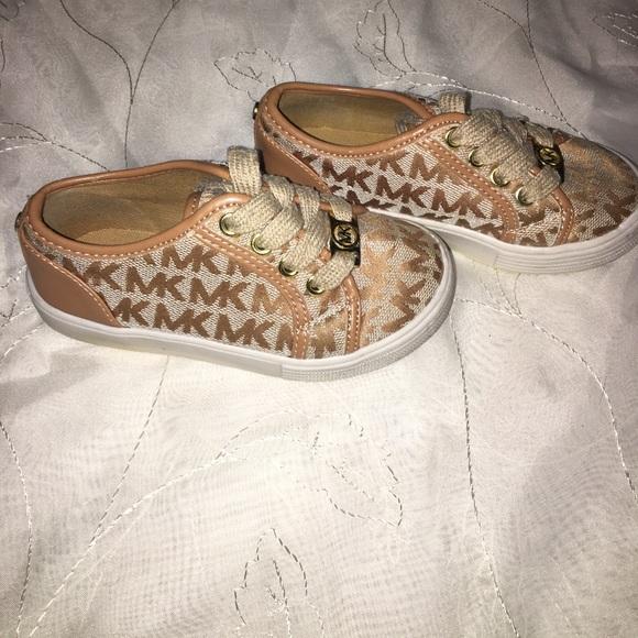 Michael Kors Shoes | Children Mk Shoes