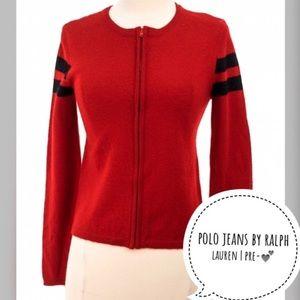 ✂️PRICE CUT POLO BY RALPH LAUREN 100% Wool Sweater