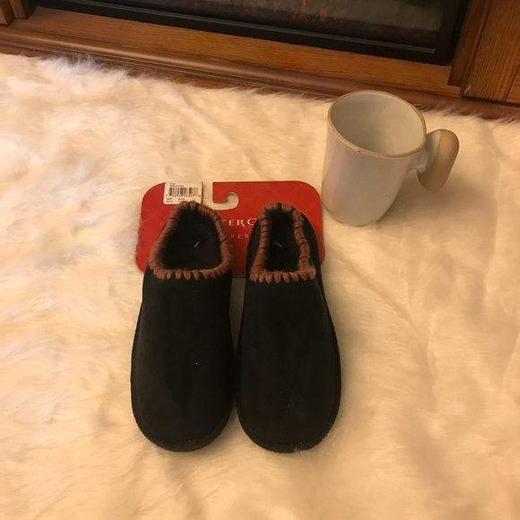 Charter Club Shoes - NWT Charter Club slippers Small