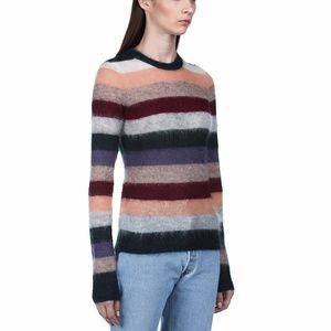 ce508acf999 Isabel Marant Sweaters - Isabel Marant Étoile Cassy striped sweater