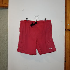 f41f04968 Men's The North Face Class V Belted Swim Trunks