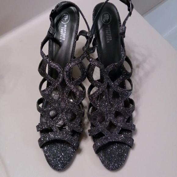 Mootsies Tootsies Dressy Sandals