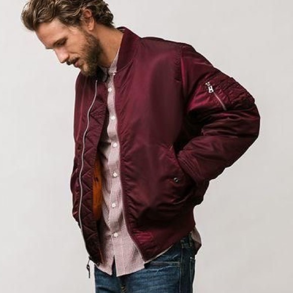 e044de83d7666 Alpha Industries Other - Alpha Industries MA-1 Slim Fit Bomber Jacket