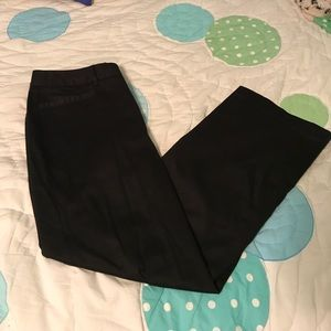 H&M Black Dress Pants