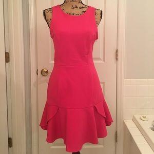 Adelyn Rae Pink Dress