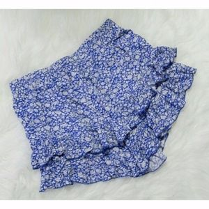 Cecico floral shorts Size S