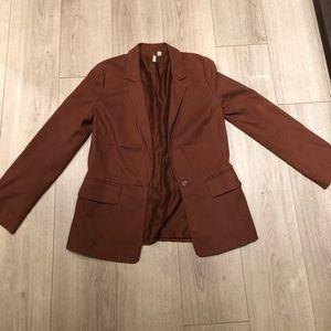 Frenchi blazer from Nordstrom