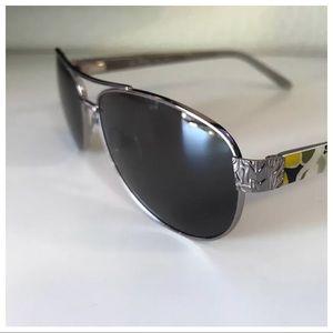 Vera Bradley Sun Glasses