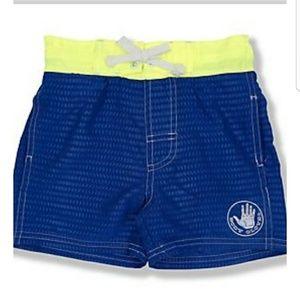 e26467073b Body Glove Swim | Nwt Boys Trunks Size 4 | Poshmark