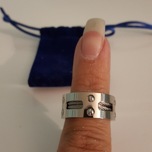 Jewelry - Stainless steel Ring