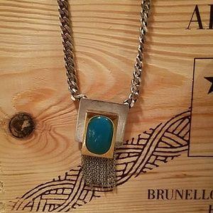 Jewelmint chain necklace