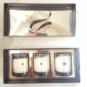 Other - Jo Malone Seasons greetings travel  Candles🌲😘