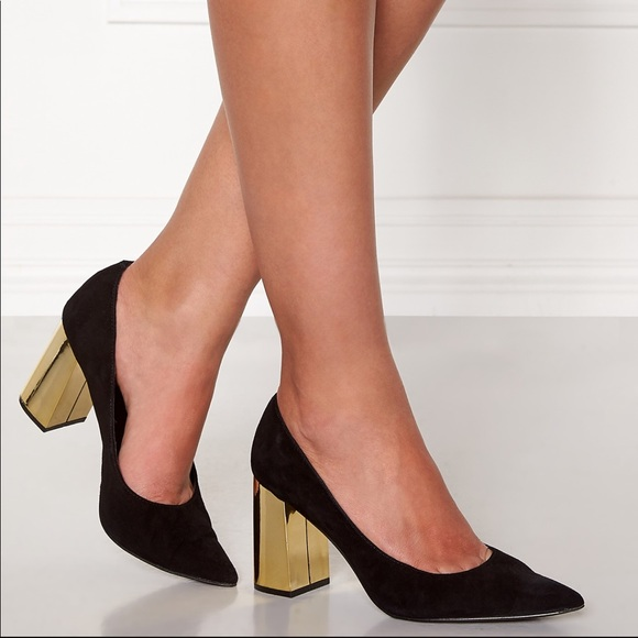 12d93777ee0 Pointur Pointy Toe Pump by STEVE MADDEN Boutique