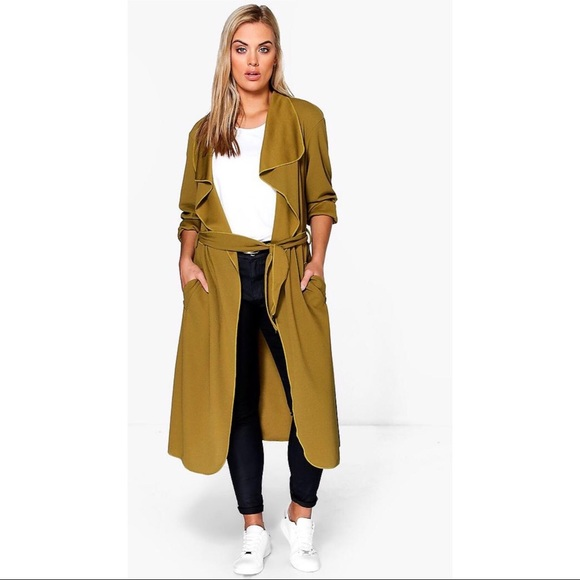184c6143fba Plus size duster size US 24