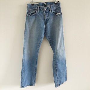94fb6a6b Men's Polo Ralph Lauren Classic Fit 867 Jeans